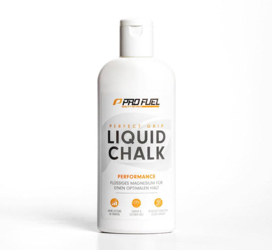 LIQUID CHALK  vloeibaar magnesium (200ml)
