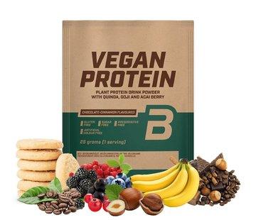 BioTechUSA Vegan Protein eiwit, 500 gram, hazelnoot