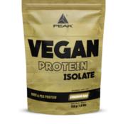Peak Peformance Vegan Isolate eiwit 750 gram Cinnamon Roll