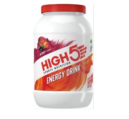 HIGH5 Energy Drink Berry, 2200 gram
