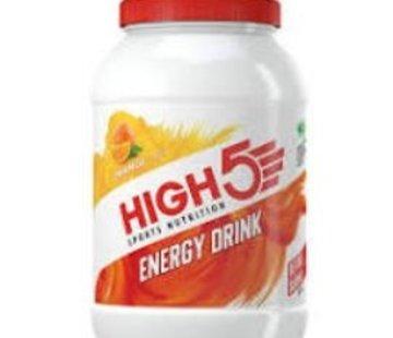 HIGH5 Energy Drink Orange, 2200 gram
