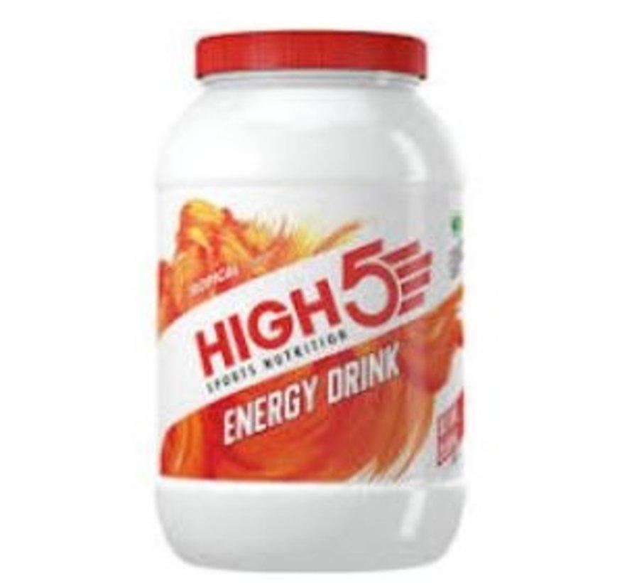 Energy Drink Tropical, 2200 gram