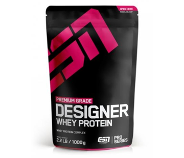 ESN  Designer Whey Protein eiwit, Coffee Caramel 1000 gram