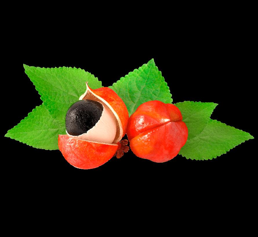 Guarana Giga Caps, 90 capsules