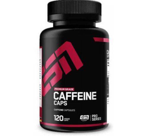 ESN  Cafeïne Caps, 120 capsules