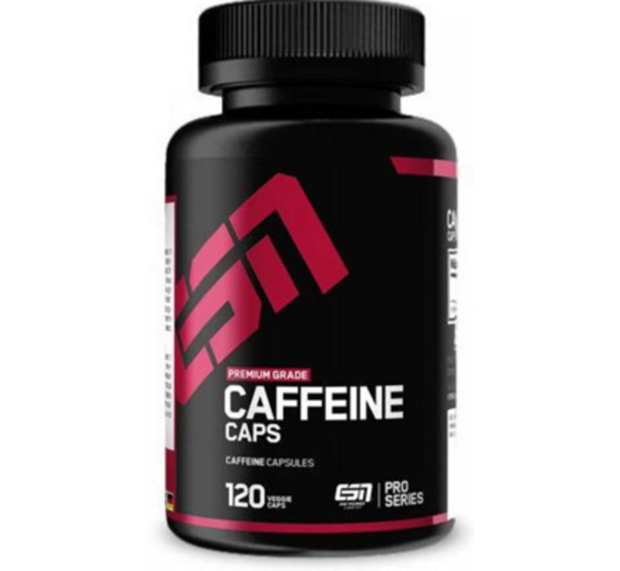 Cafeïne Caps, 120 capsules