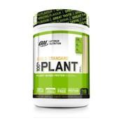 Optimum Nutrition 100 % Gold Standard Plant Protein eiwit, 684 g, Vanilla
