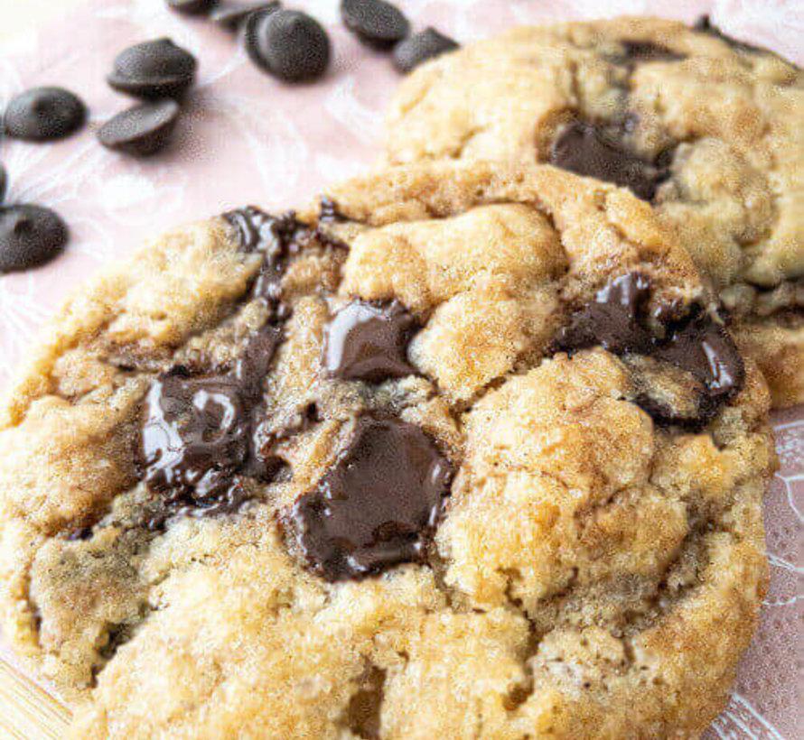 Chocolate Chip Cookies Bakmix 300 gram