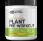 Gold Standard Plant Pre-Workout, 240 g Lemon Limeade