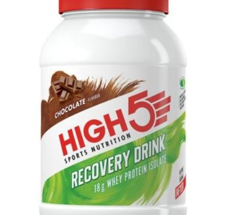 Recovery Drink Chocolate, 1600 gram