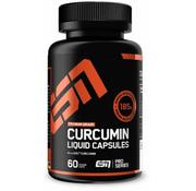 ESN  CURCUMA Curcumin Liquid 60 Capsules