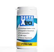 ProFuel DENTA Xtra 30 tandverzorgingspastilles citroen