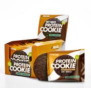 ProFuel PROTEIN COOKIES Double Chocolate voordeelverpakking 12 stuks (900 gram)