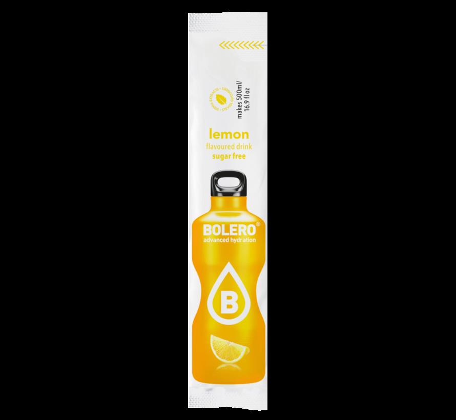 Sticks, smaak Lemon (12x3 gram)