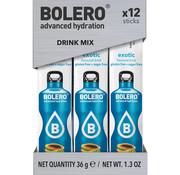 Bolero  Sticks, smaak Exotic (12x3 gram)