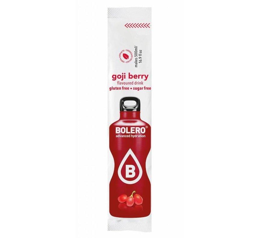 Sticks, smaak Goji Berry (12x3 gram)