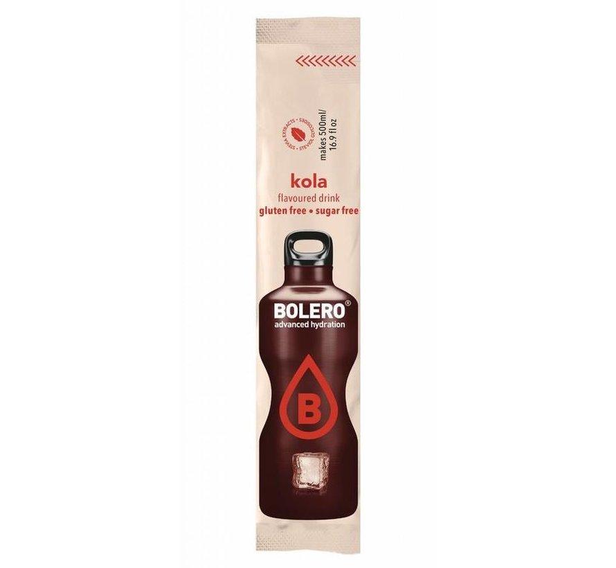 Sticks, smaak Kola (12x3 gram)