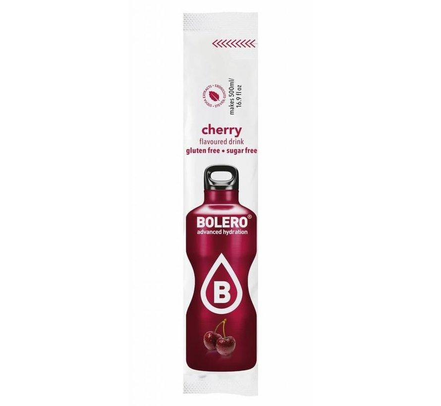 Sticks, smaak Cherry (12x3 gram)