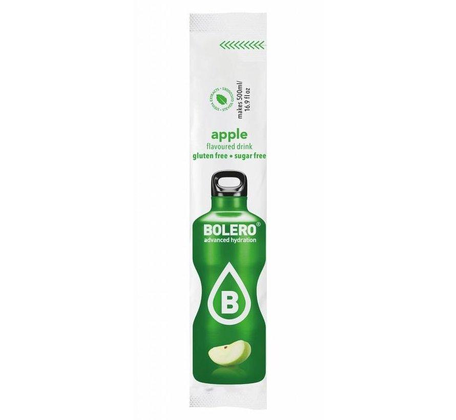 Sticks, smaak Apple (12x3 gram)