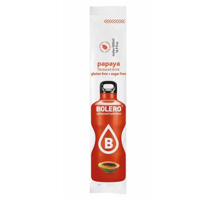 Sticks, smaak Papaya (12x3 gram)