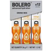 Bolero  Sticks, smaak Mango (12x3 gram)