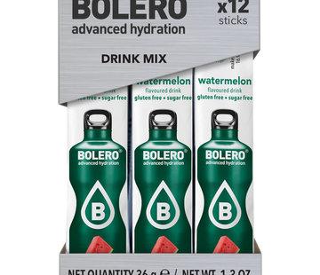 Bolero  Sticks, smaak Watermelon (12x3 gram)
