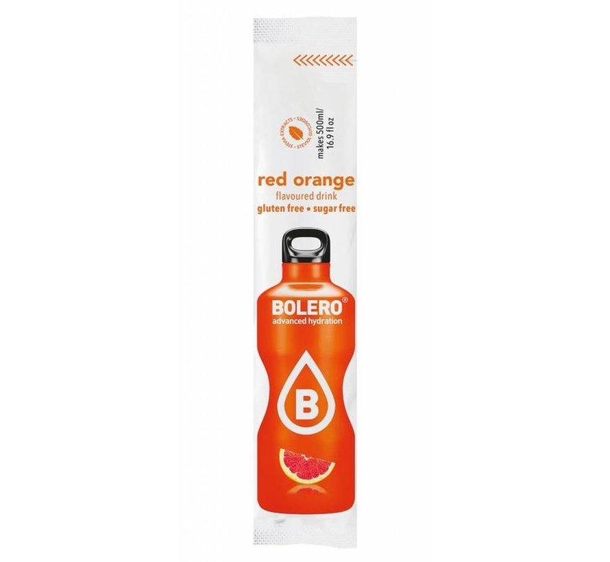 Sticks, smaak Red Orange (12x3 gram)