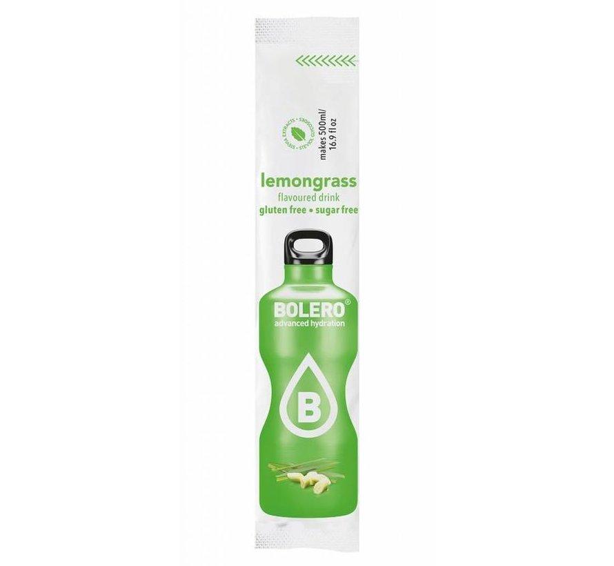 Sticks, smaak Lemongrass (12x3 gram)
