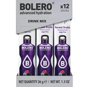Bolero  Sticks, smaak Forest Fruits (12x3 gram)
