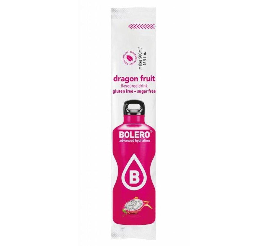 Sticks, smaak Dragon Fruit (12x3 gram)
