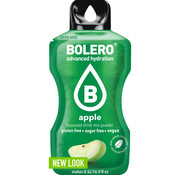 Bolero  Sticks, smaak Apple (12x3 gram)