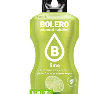 Bolero  Sticks, smaak Lime (12x3 gram)