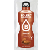 Bolero  Drinks, Almond (1x9 gram)