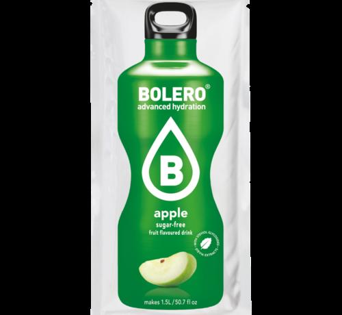 Bolero  limonade Drinks, Apple (1x9 gram)