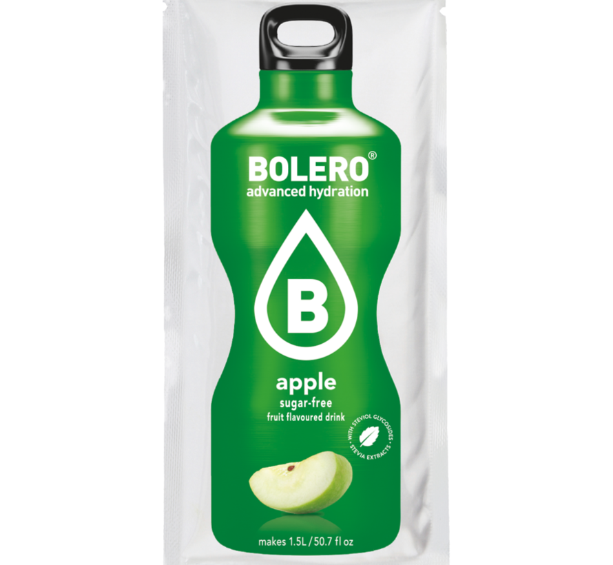 limonade Drinks, Apple (1x9 gram)