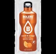 Bolero  Drinks, Carrot & Orange (1x9 gram)
