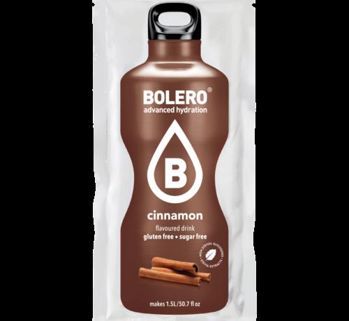 Bolero  limonade Drinks, Cinnamon (1x9 gram)