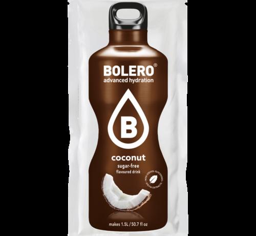 Bolero  limonade Drinks, Coconut (1x9 gram)