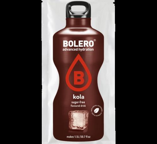 Bolero  limonade Drinks, Kola (1x9 gram)