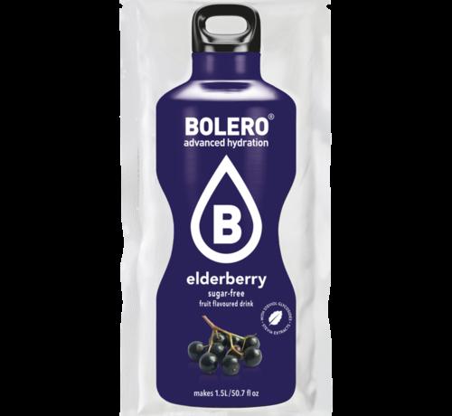 Bolero  limonade Drinks, Elderberry (1x9 gram)