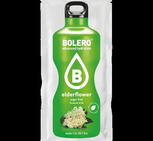 Bolero  limonade Drinks, Elderflower (1x9 gram)