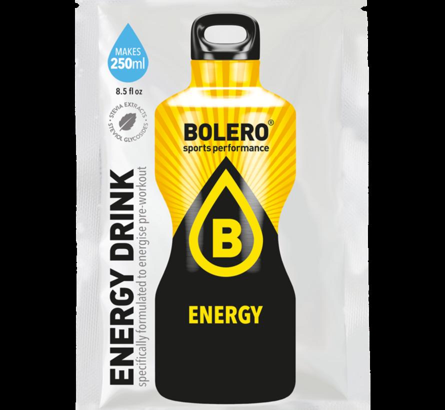 limonade Drinks, Energy drink (1x7 gram)