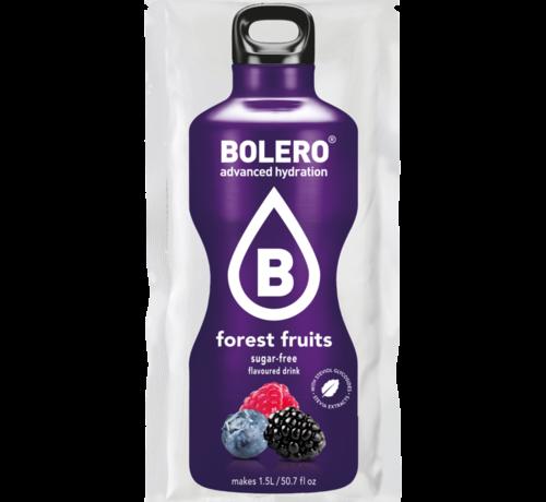 Bolero  limonade Drinks, Forest Fruits (1x9 gram)