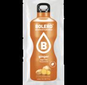 Bolero  Drinks, Ginger (1x9 gram)