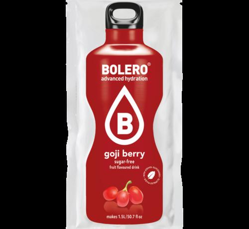 Bolero  limonade Drinks, Goji Berry (1x9 gram)