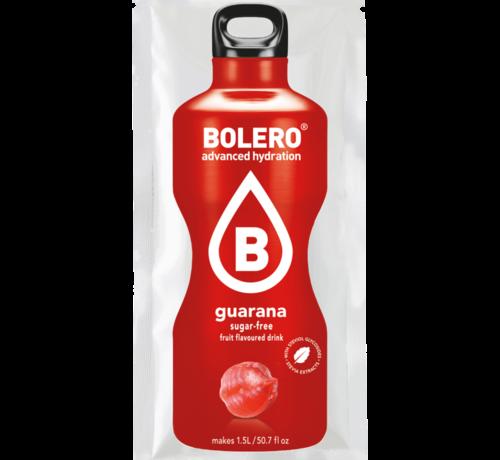 Bolero  limonade Drinks, Guarana (1x9 gram)