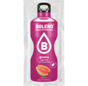 Bolero  Drinks, Guava (1x9 gram)