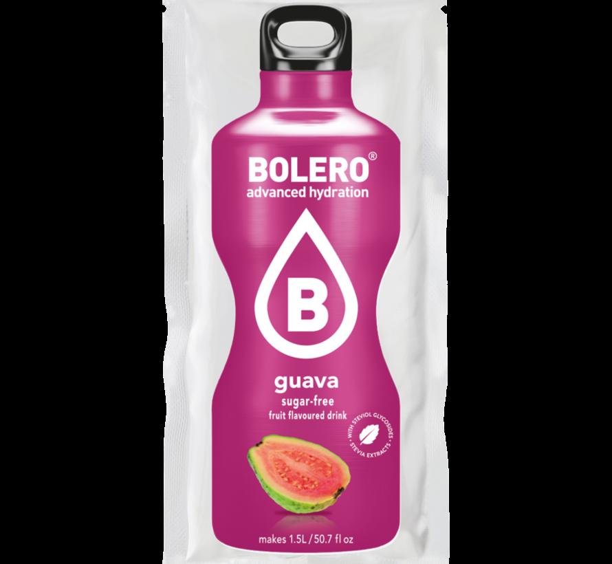 limonade Drinks, Guava (1x9 gram)
