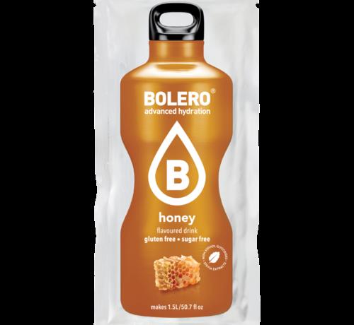 Bolero  limonade Drinks, Honey (1x9 gram)