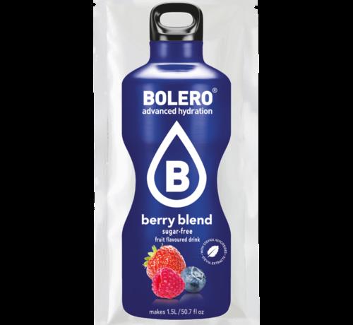 Bolero  limonade Drinks, Berry Blend (1x9 gram)